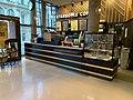 Starbucks (Lyon) au 1er étage de Monoprix (Grand Bazar).jpg