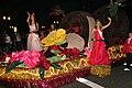 Starlight Parade 2006 - Rhododendron Fest float.jpg
