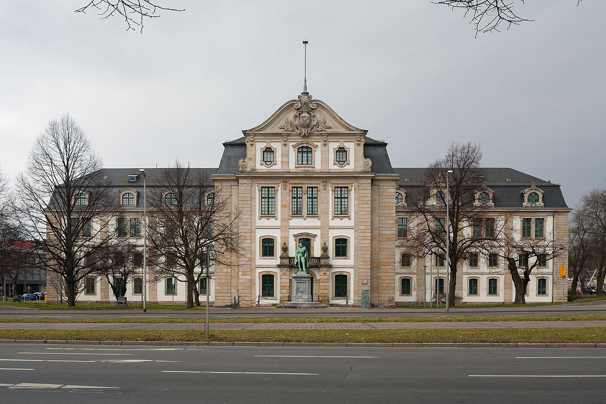 Lavesallee Hannover