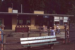 Station Kerkrade Centrum ca 1980.jpg