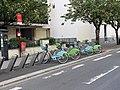 Station Vélib' Métropole Montreuil République - Vincennes (FR94) - 2020-10-15 - 2.jpg