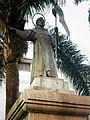 Statua di Sant'Agnello, Sant'Agnello.JPG