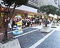Statue Pop Artist Lobo Monica Parade.jpg