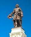 Statue de Samuel de Champlain a Quebec.jpg