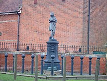 Statue in pirbright village.jpg