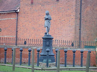 Pirbright village and civil parish in Surrey, England