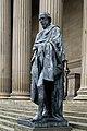 Statue of Benjamin Disraeli, 1st Earl of Beaconsfield (4741418941).jpg