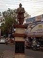 Statue of Narayan Singh Uikey - panoramio.jpg