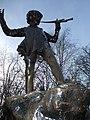 Statue of Peter Pan, Hyde Park, London (8).jpg