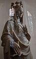 Statue of Saint Catherine Gravenkapel Kortrijk 17052015 2.jpg