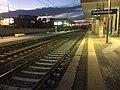 Stazione di Giovinazzo di pomeriggio 1.jpg
