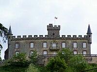 Ste Croix-du-Mont Château01.jpg