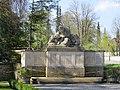 Steingaden - Marktpl - Kriegerdenkmal.JPG