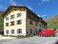 Stelvio-hágó, Franzenshöhe Berghotel.jpg
