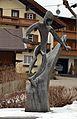 Stephan Eberharter monument, Stumm 02.jpg
