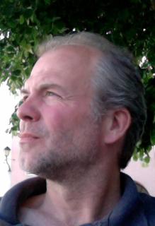 Stephan Reimertz German art historian and writer