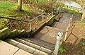 Steps, Drumbeg - geograph.org.uk - 1199602.jpg