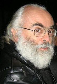 Steve Munro Canadian activist