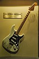 Stevie Ray Vaughan's Guitar @ blues bar, Chicago.jpg