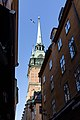 Stockholm 2019 08 11 Gamla Stan Tyska kyrkan f.jpg