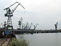 Stocznia Gdańska - kanał.JPG
