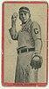 Stoehr, Goldsboro Team, baseball card portrait LCCN2007683831.jpg