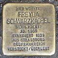 Stolperstein Freyda Schwarzkachel Kehl.jpg