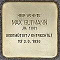 Stolperstein für Max Gutmann (Heidelberg).jpg