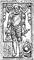 Story of Prague, tombstone of Tycho Brahe.jpg
