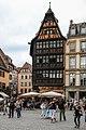 Straßburg (Frankreich), Place de la Cathédrale -- 2011 -- 1725.jpg