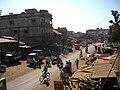 Street in Dharampur, Gujarat.jpg