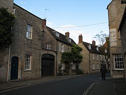 Street in Woodstock, Oxfordshire.jpg