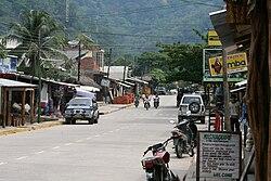 Street scene, Rurrenabaque, Bolivia.jpg
