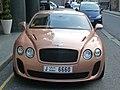Streetcarl Bentley continental GT supersport (6559271105).jpg