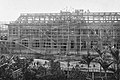 Structure raising ceremony of the office building of Tainan City Government.jpg