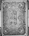 stucplafond trappenhuis - breda - 20040956 - rce