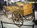 Studebaker National Museum May 2014 016 (Centennial Wagon).jpg