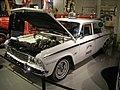 Studebaker National Museum May 2014 047 (1964 Studebaker Pursuit Marshal).jpg