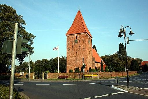 Stuhr Kirche 200070923 K