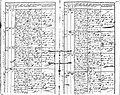 Subačiaus RKB 1832-1838 krikšto metrikų knyga 095.jpg