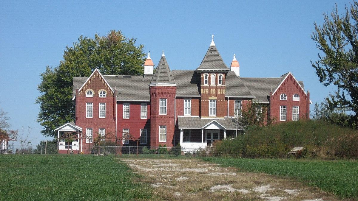 Hamilton Township Wikidata