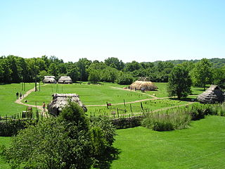 Fort Ancient Archaeological culture in the Ohio River valley