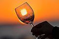 Sun in a Glass (24277537872).jpg