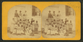 Sunday School, Green Cove Springs, Florida, from Robert N. Dennis collection of stereoscopic views.png