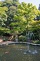 Sunken Garden, IBM Hursley Laboratory - geograph.org.uk - 969743.jpg
