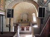 Fil:Suntaks gamla kyrka interior 6963.jpg