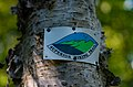 Superior Hiking Trail Signage - George Crosby State Park, Minnesota (43012714430).jpg