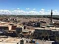 Sur district of Diyarbekir after demolition, April 10, 2017.jpg