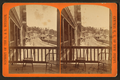 Susquehanna St. from veranda of Mansion house, by Gates, G. F. (George F.).png