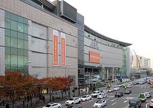 Suwon Station